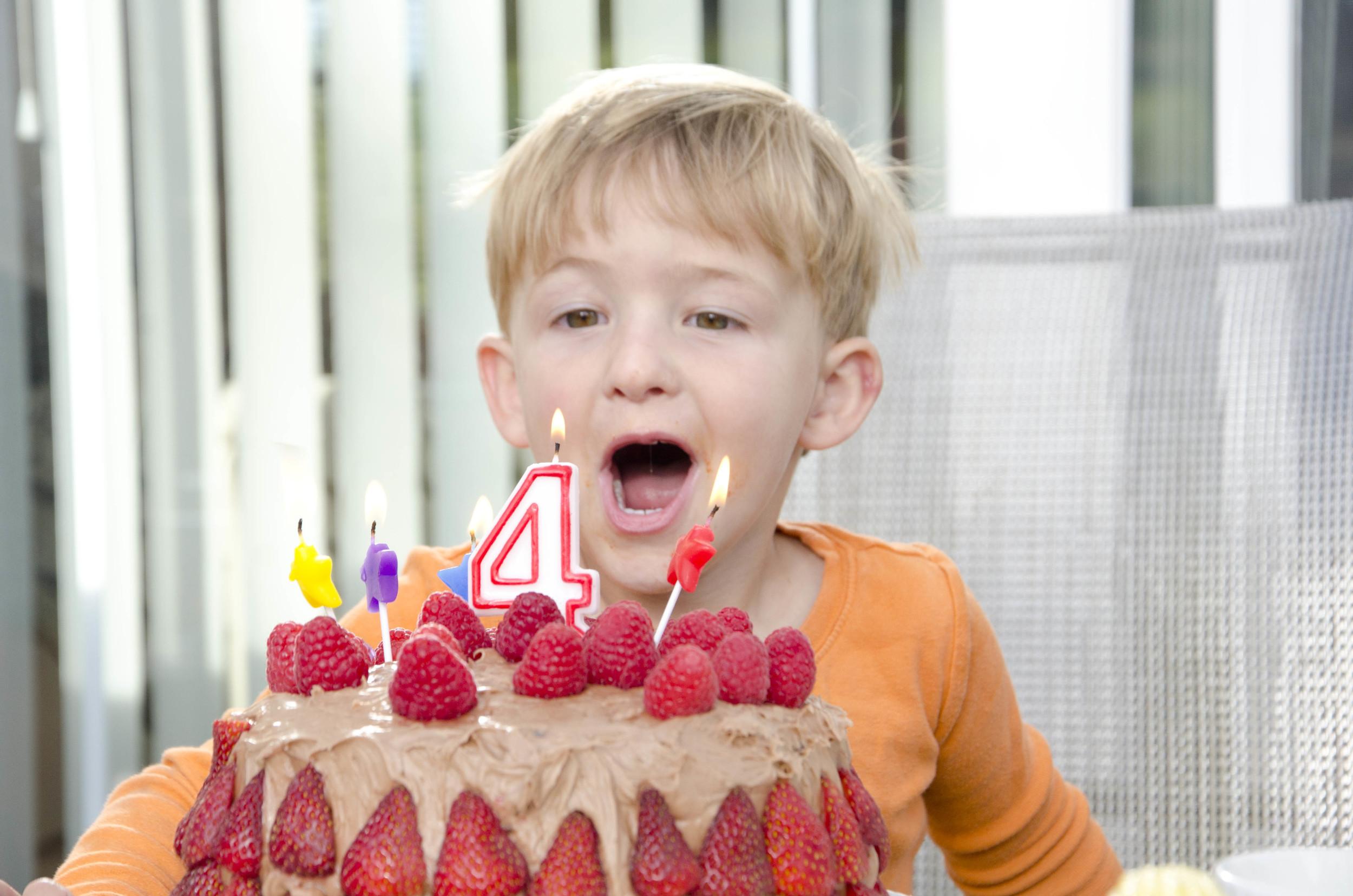Day 11: Happy birthday, Bear!