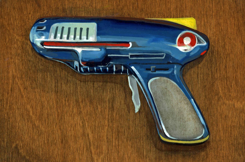 GUN COLLECTION #3 - AVAILABLE