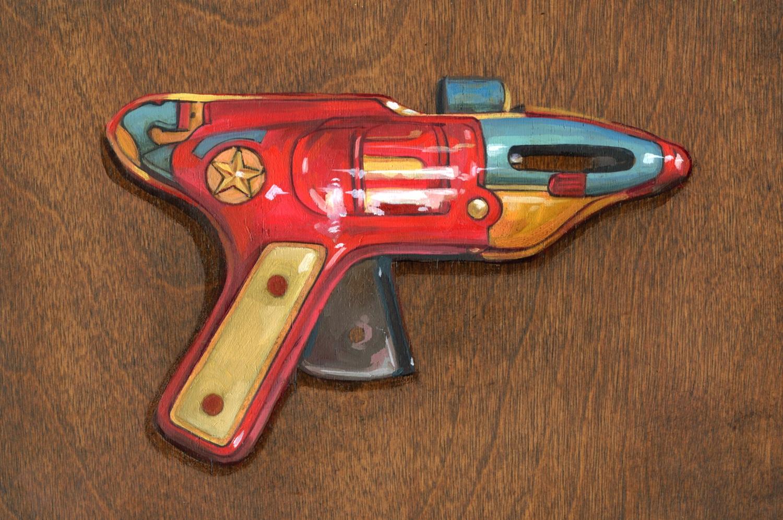 GUN COLLECTION #5  - AVAILABLE