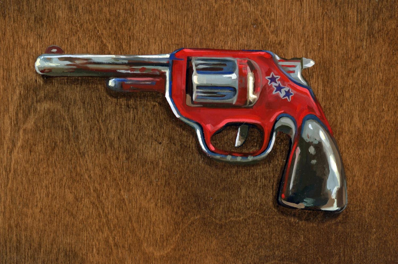 GUN COLLECTION #4 - AVAILABLE
