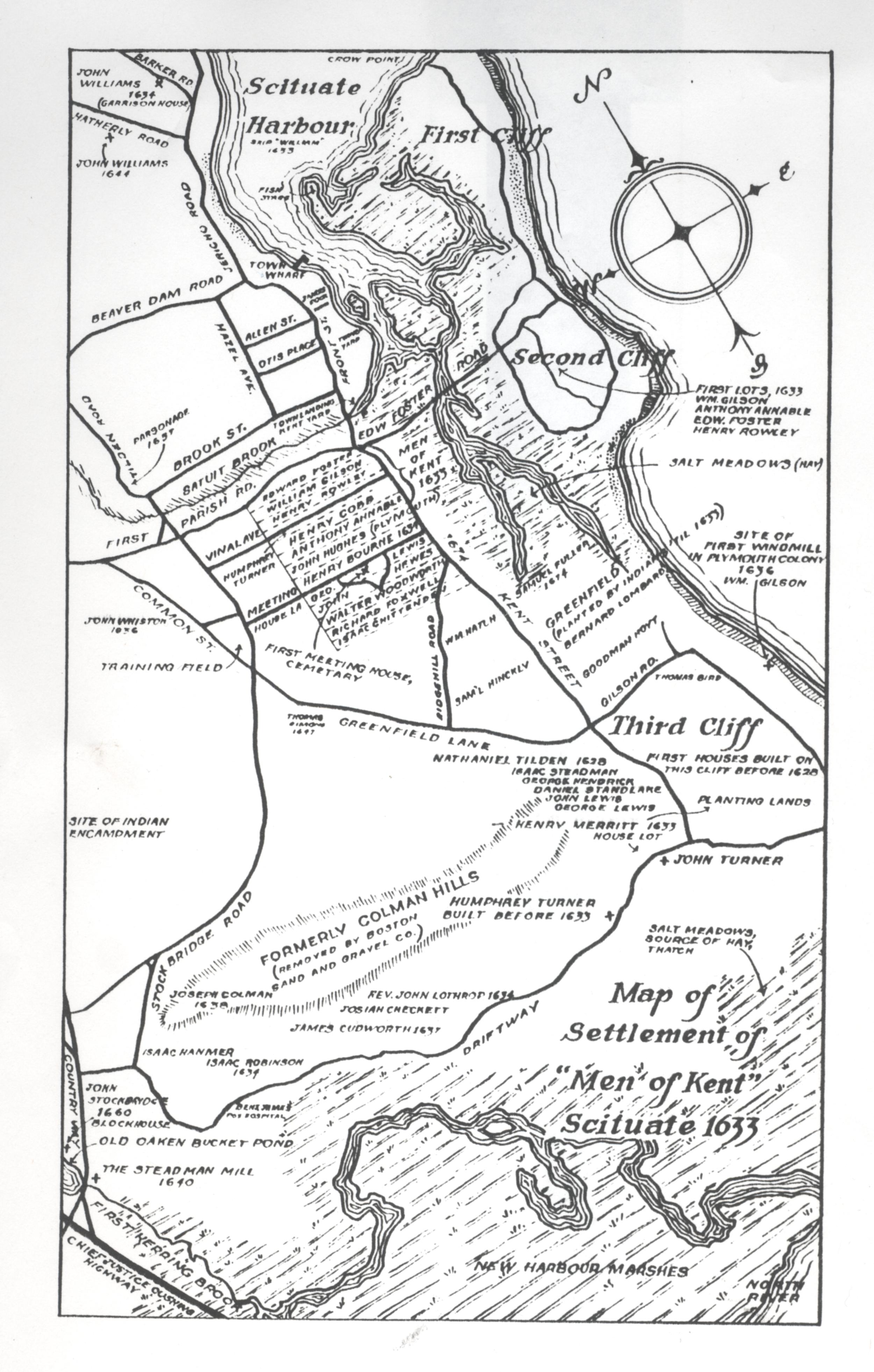 Men  of Kent Map1633.jpg