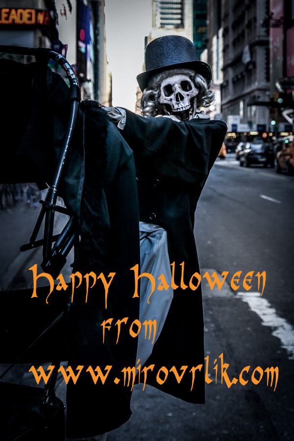 Happy Hallpween 2014