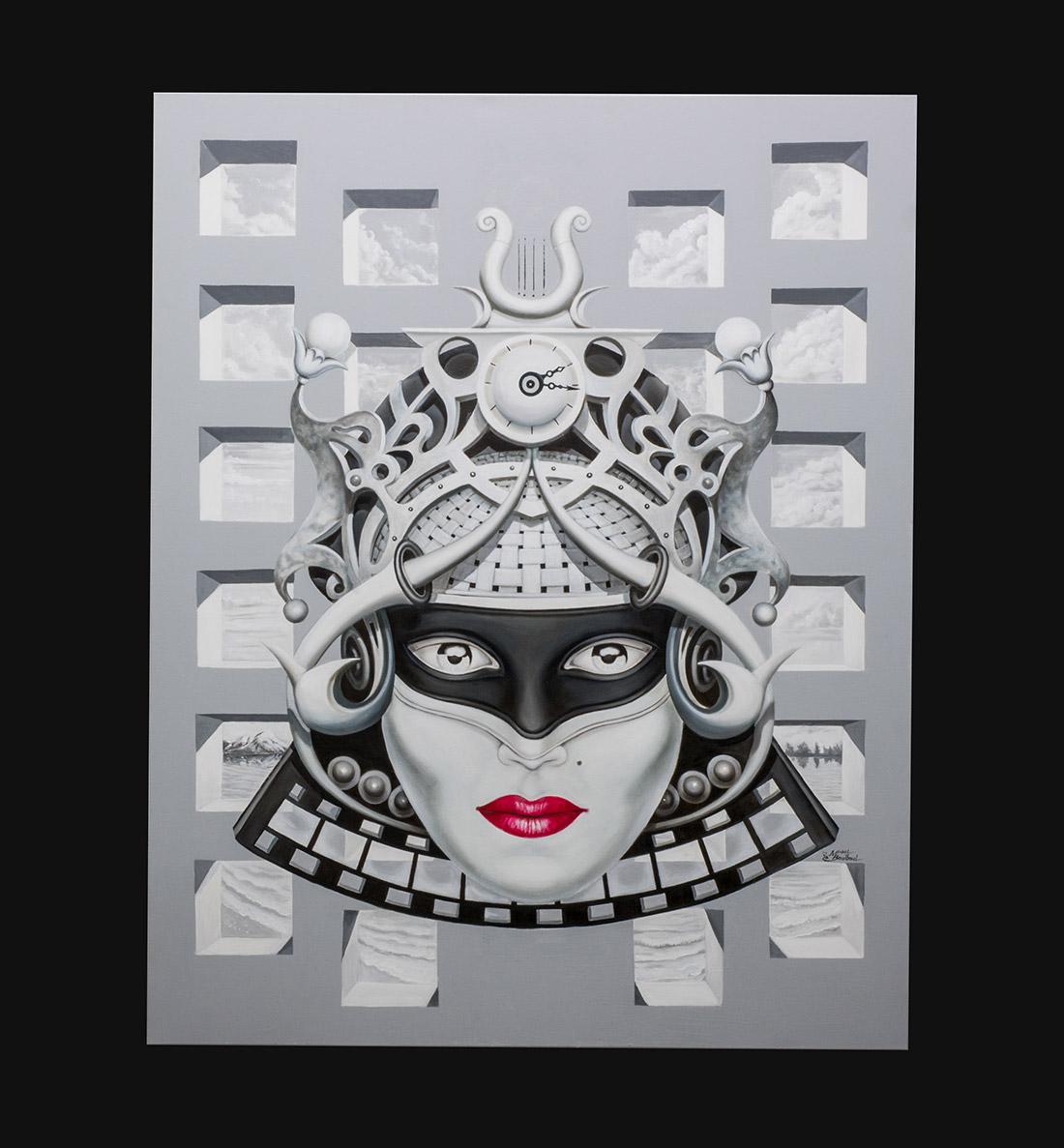 Le Masque 1