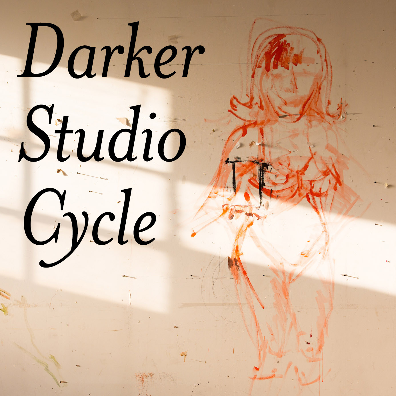 Darker Studio Cycle