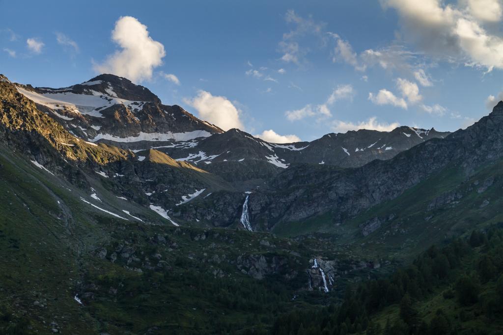 Simplon Pass
