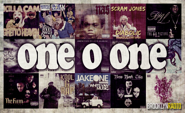 Radio Edit - Episode #101 - One-O-One