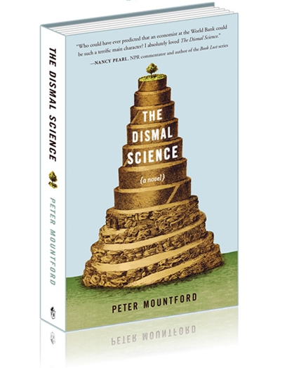 Buy The Dismal Science     Indiebound - Powell's - Amazon - Barnes & Noble