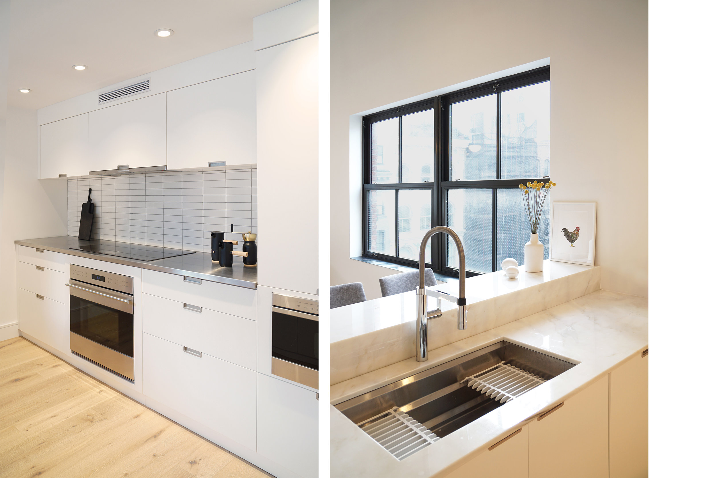 Downtown Loft Two Images Kitchen.jpg