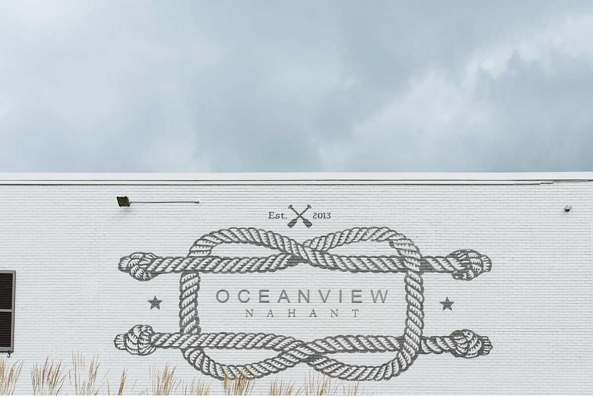 Oceanview of Nahant by Carl Heyerdahl Photography