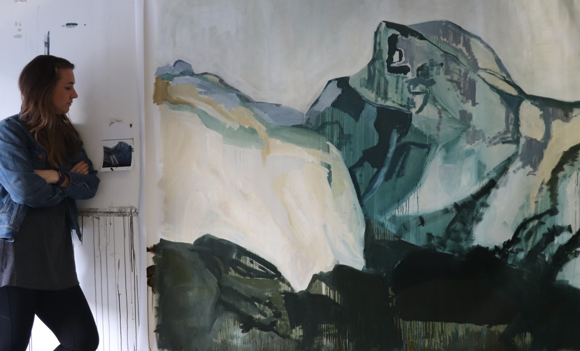 portrait_halfdome_inprogress