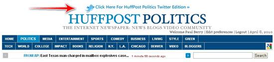 DigiJives #4 – Twitter News, Social Media Demographics & Email Marketing Stats