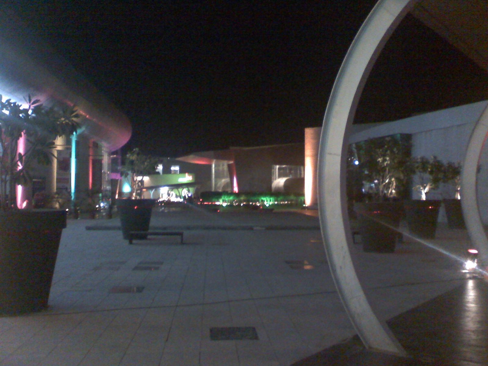 Ishanya Mall in Pune