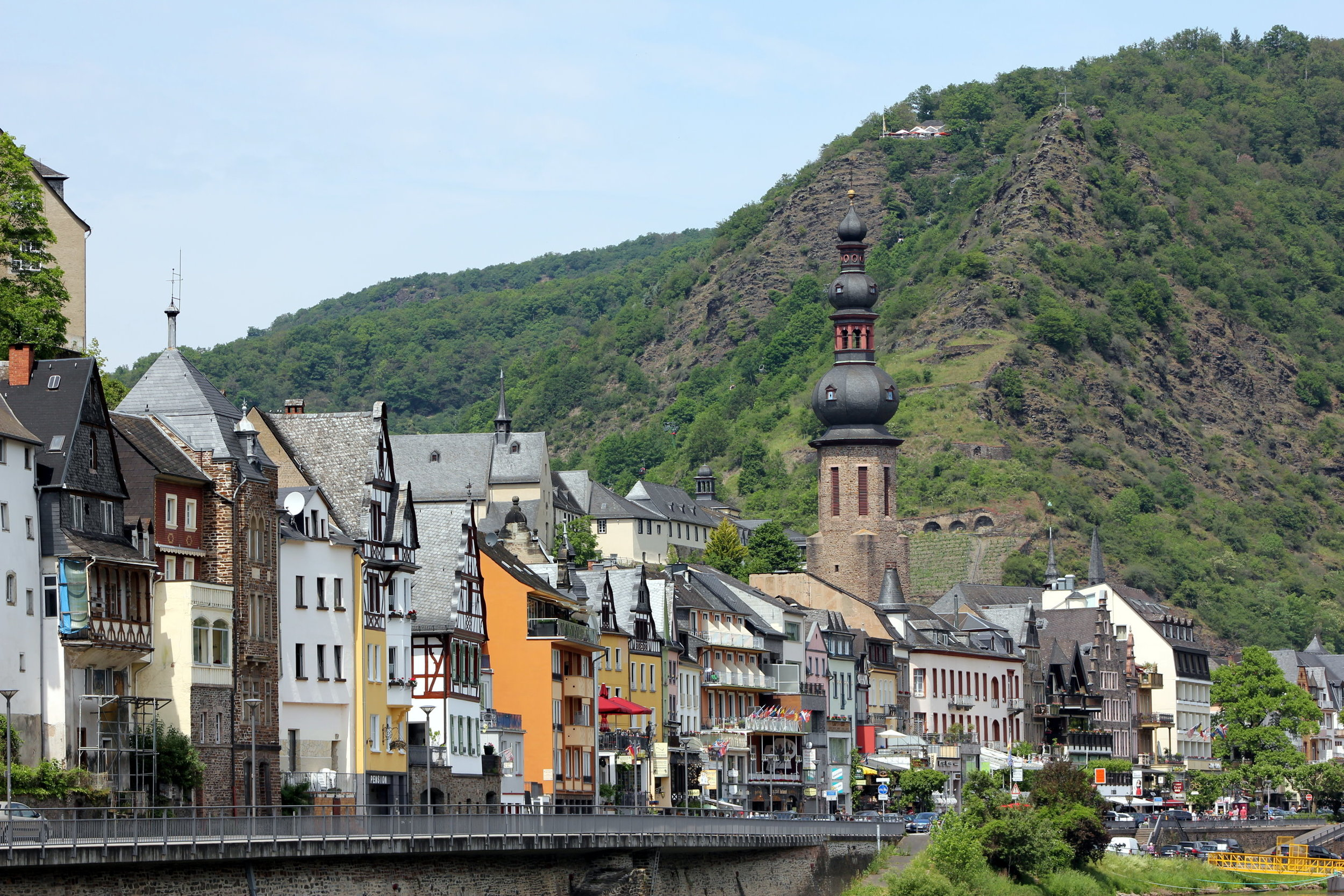 Mosel River Germany.JPG