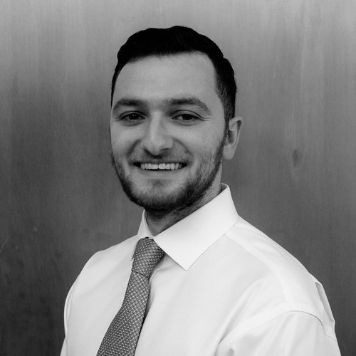 Andrew Guidera - Corporate Recruiter