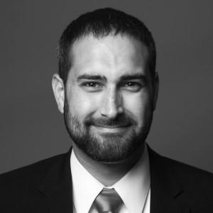 Daniel Ahmad - Manager