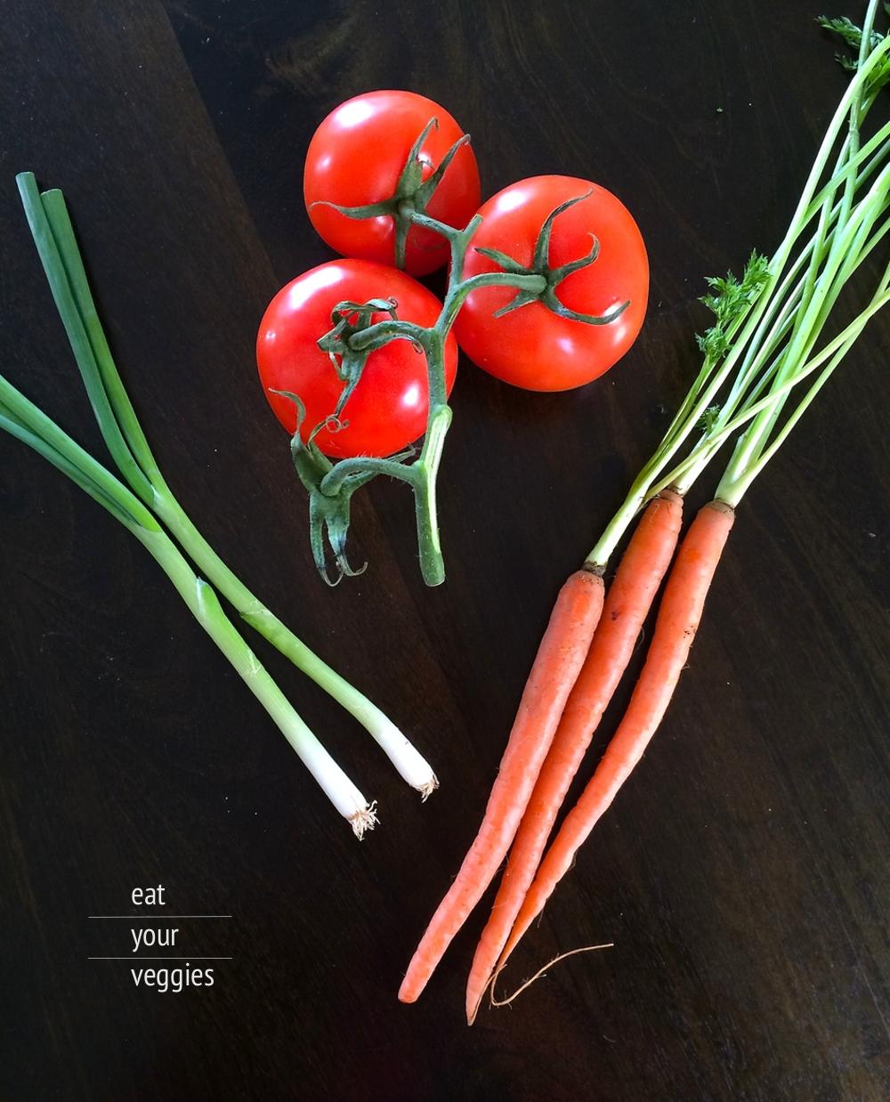 Eight Healthy Recipes | StyleSmaller