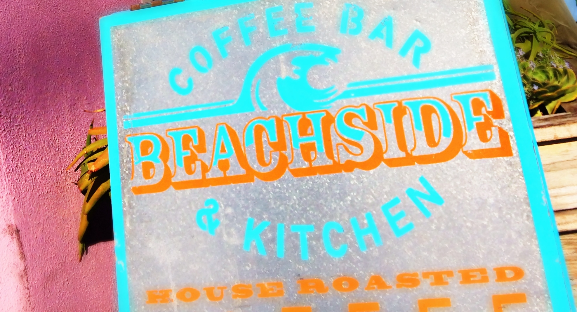 Beachside Cafe | San Francisco