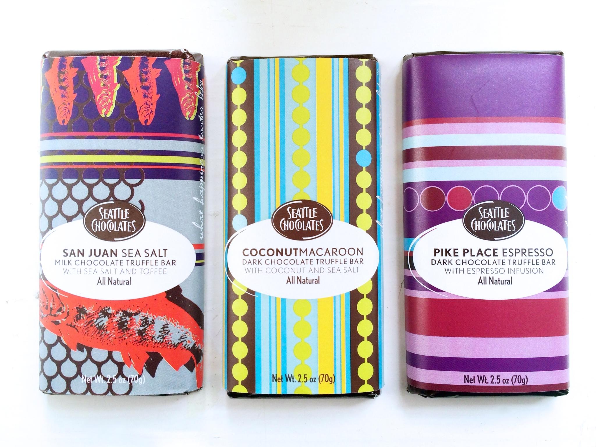Whole Foods Chocolate