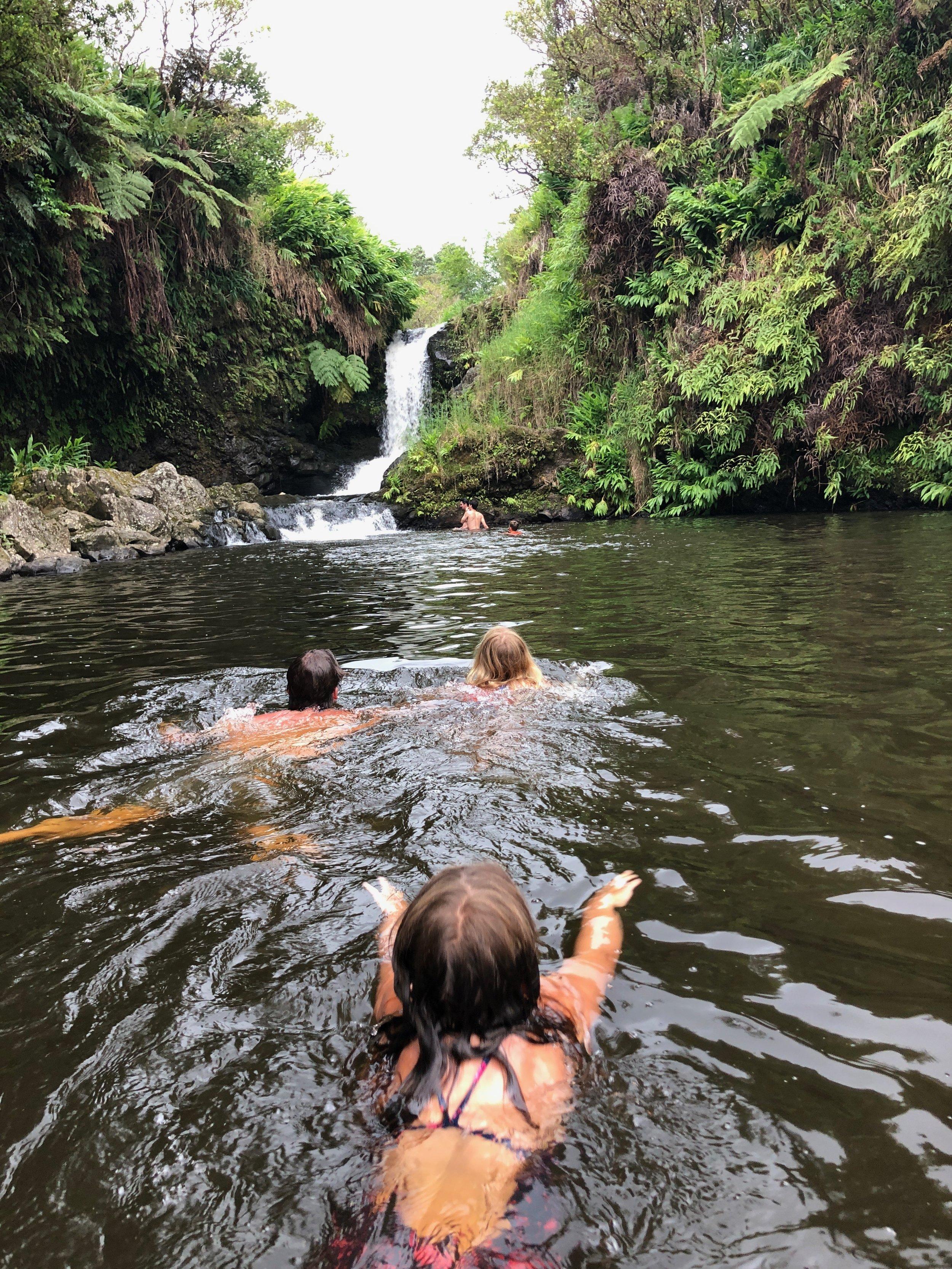 Big Island, Hawaii with Kids: 2018 // COMING SOON