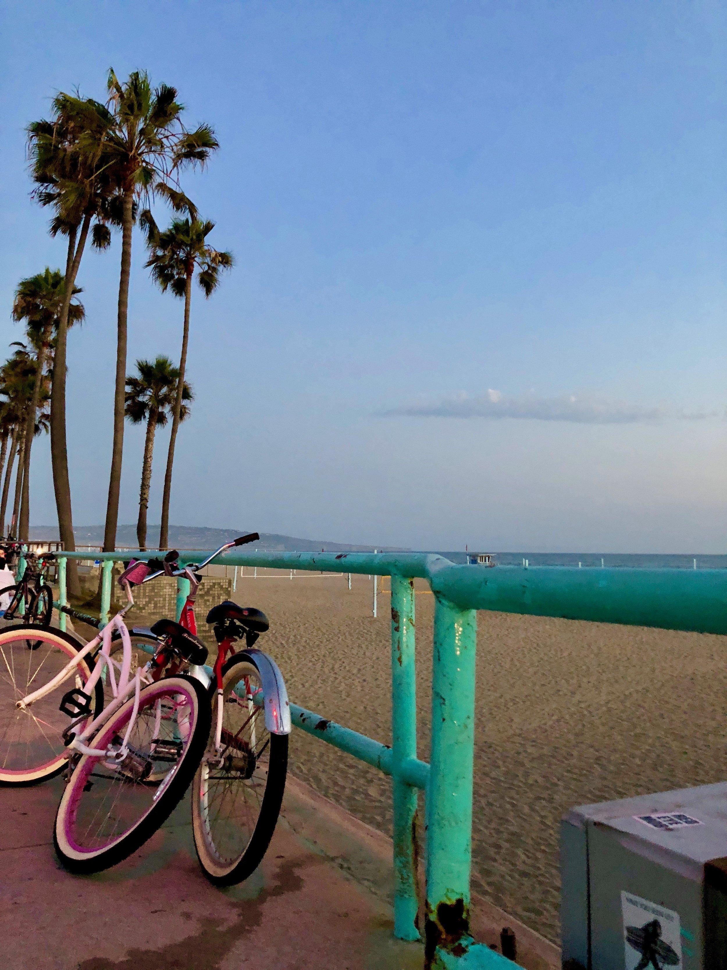 Redondo / Manhattan Beach, CA with Kids: 2018 // COMING SOON