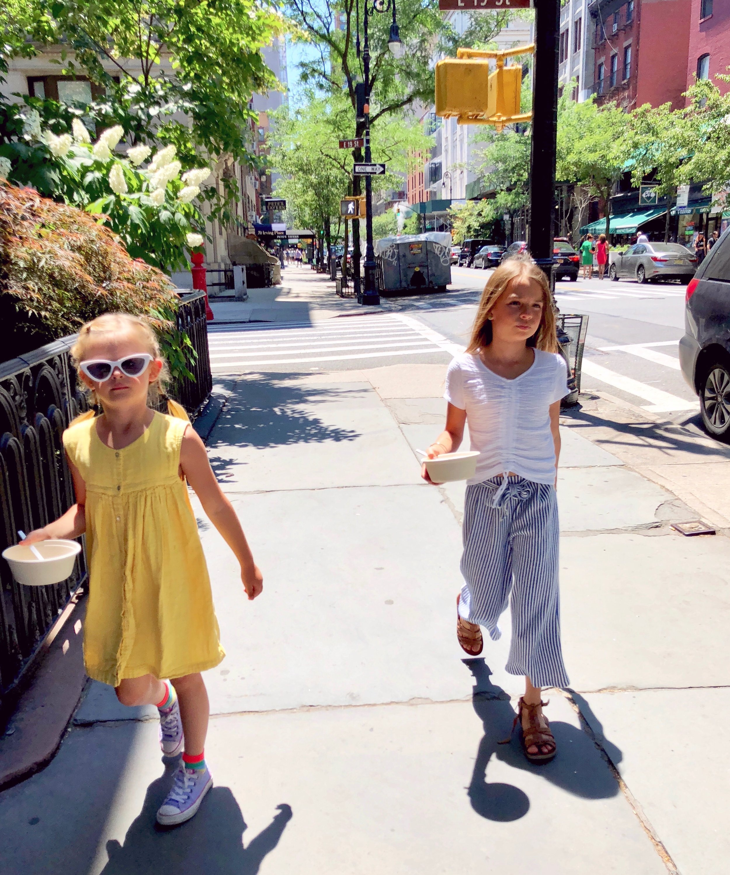 New York, NY with Kids: 2018 // COMING SOON