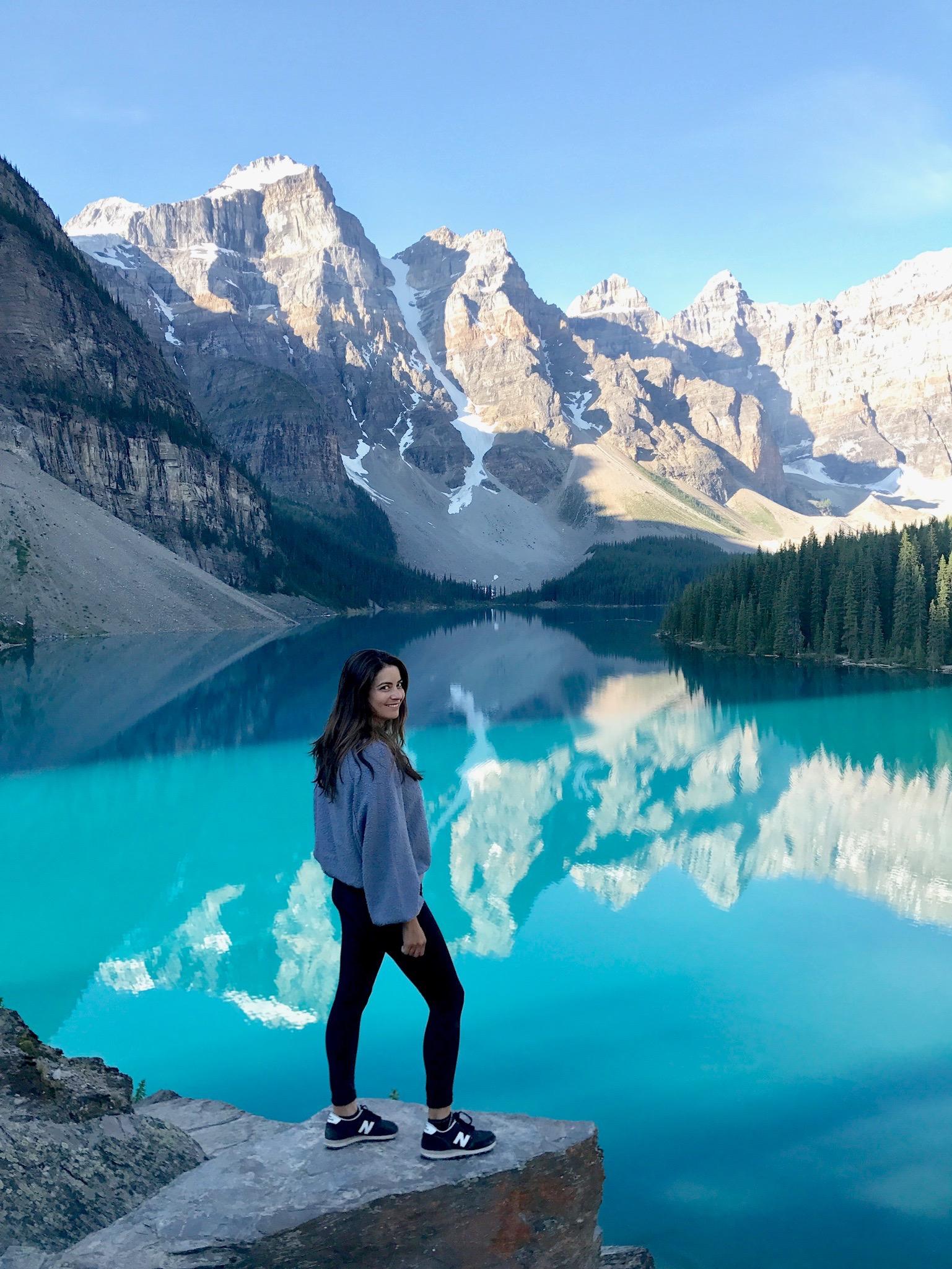 Banff, Alberta. Canada: 2017 // COMING SOON