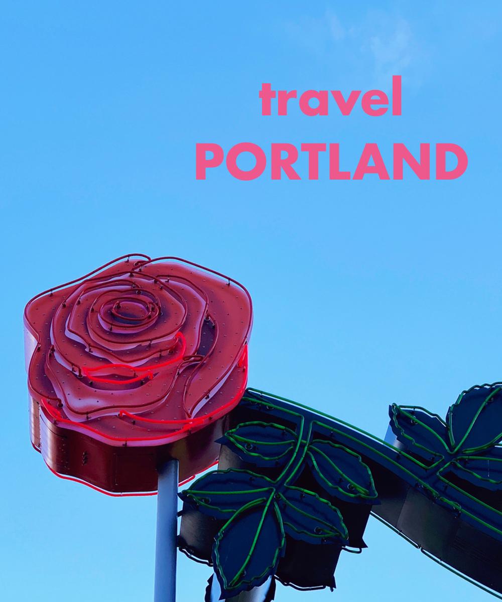 #portland #travelwithkids #portlandwithkids #stylesmallertravel