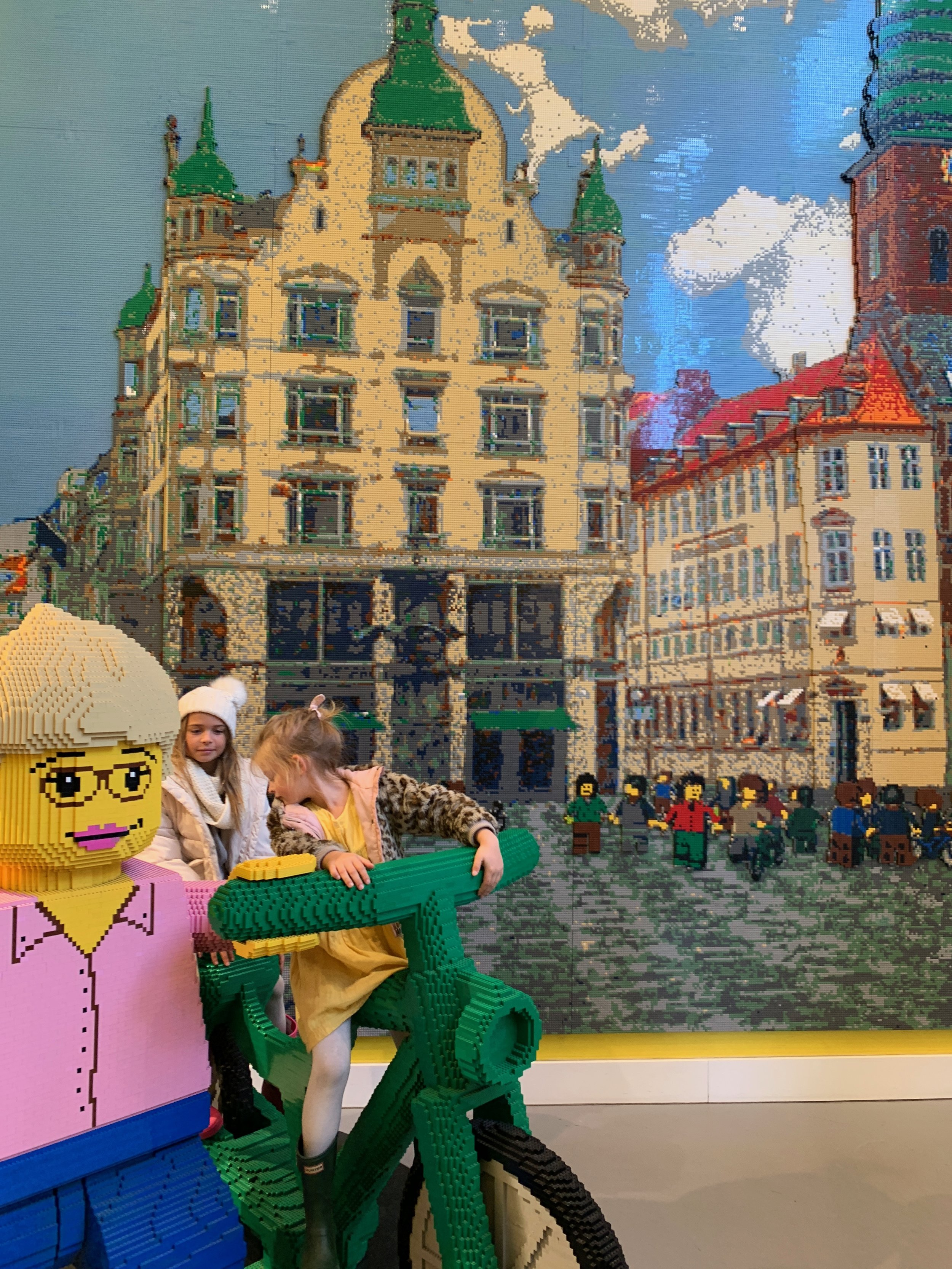 Lego Store CPH