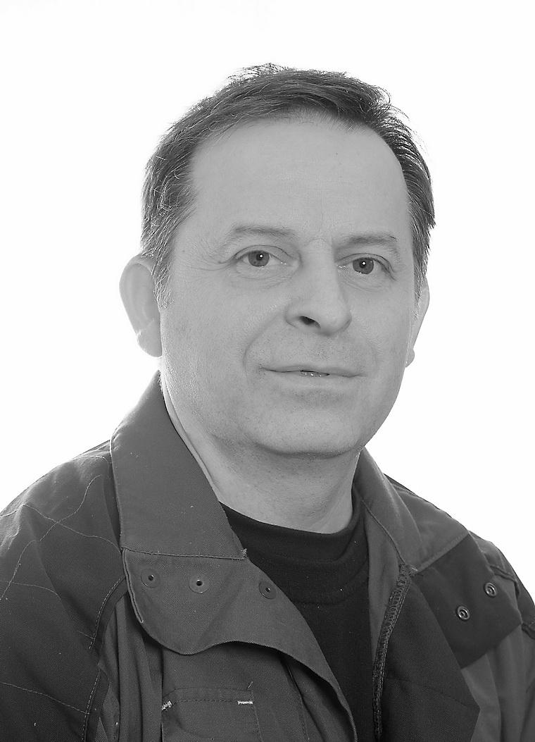 Kuzniarz, Jacek