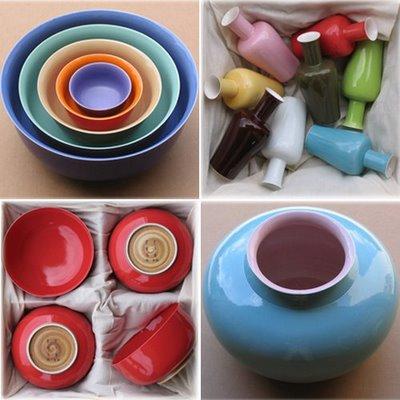Middle Kingtom Ceramics
