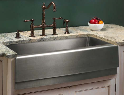 Signature Hardware Farmhouse Sink