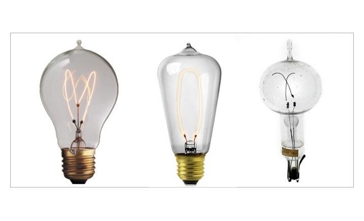 Bulb Shapes