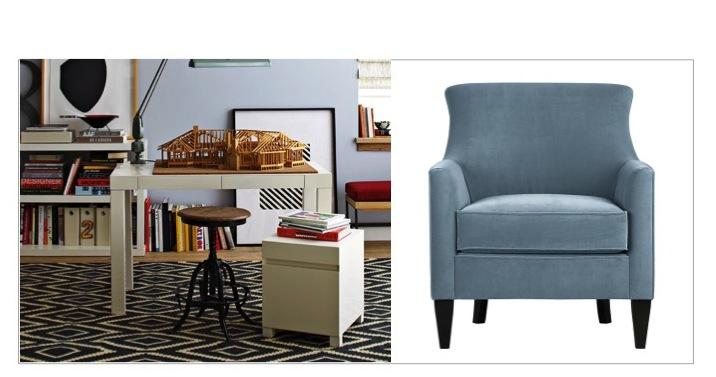 Parsons_Chair