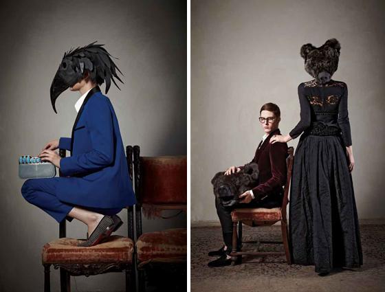 Photographs by  Maxine Helman