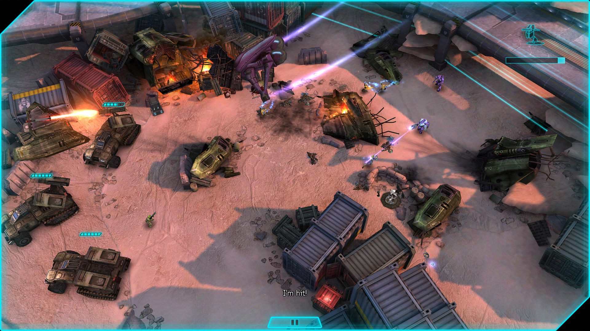 Halo Spartan Assault Screenshot - Banshee Strike.jpg