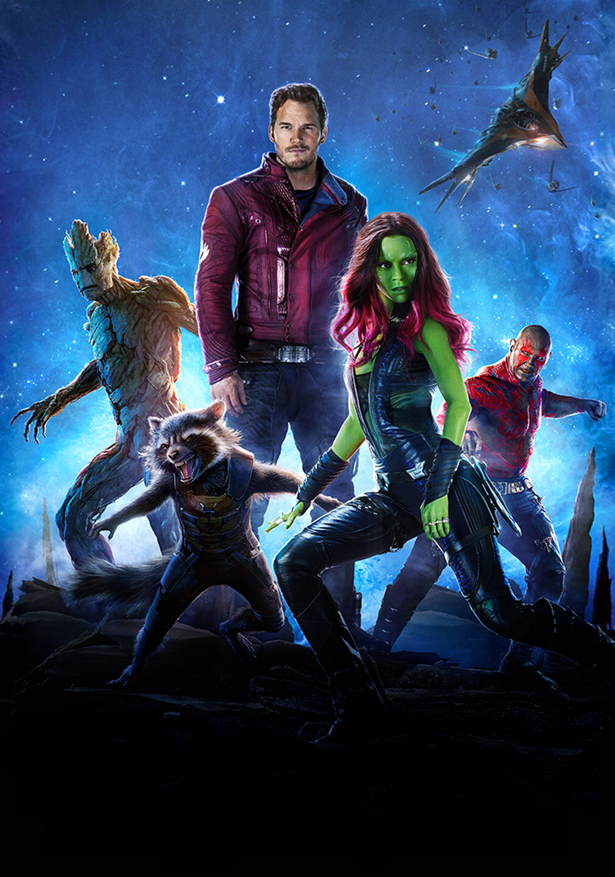 James Gunn Says Guardians Of The Galaxy 2 Will Be Different