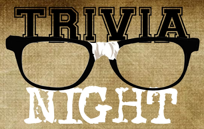 Trivia Night — Strong Rope Brewery®