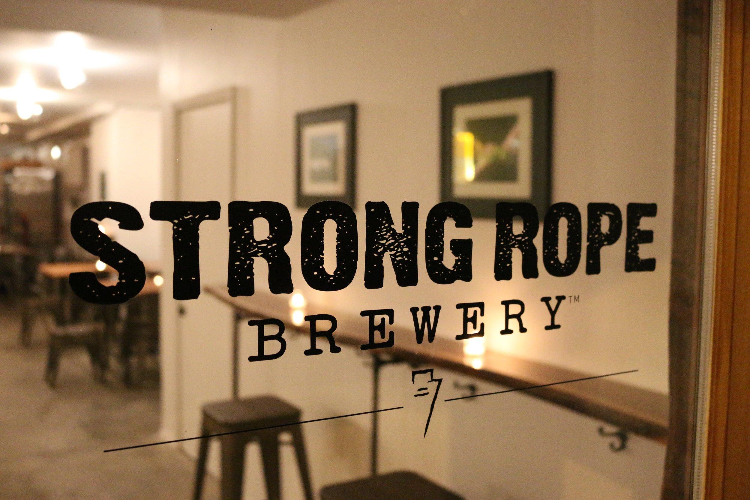 StrongRopeDoorsign.jpg