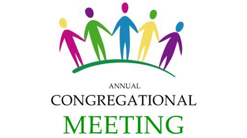 Join us as we discus the upcoming church year, vote in vestry members and wardens and assign people to attend the Diocesan Convention. Mary's famous donuts and scones are on the menu! Our 10am service will start at 10:15am