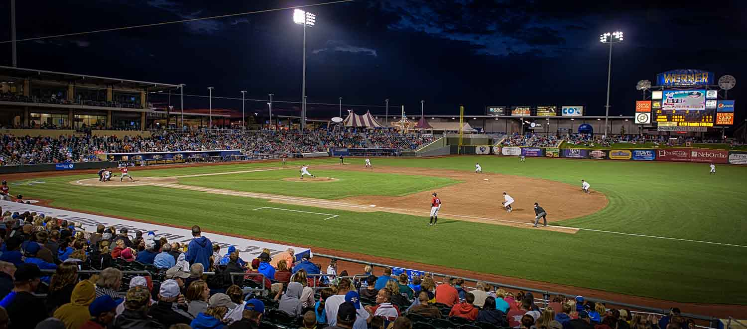 Omaha Stormchasers - August, 2013