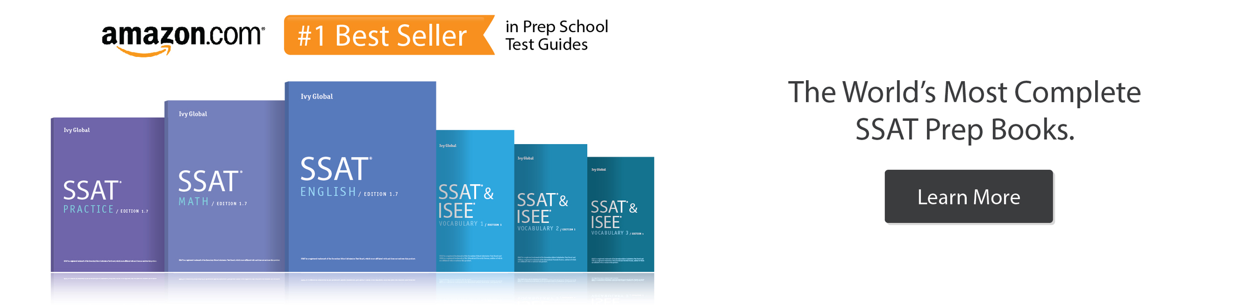 Free SSAT Practice Tests — Ivy Global