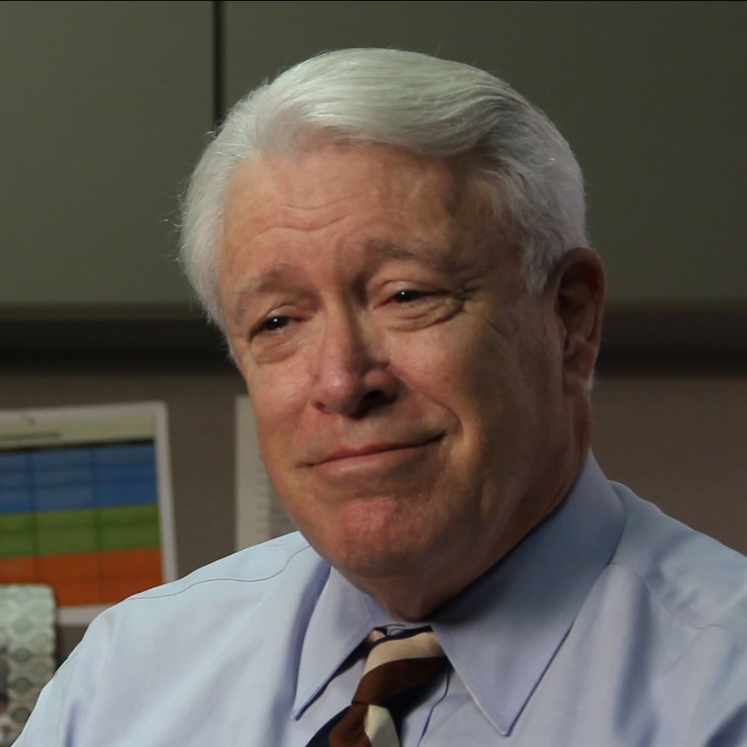 Tom Butler served as Deputy Director during Elders' tenure at the Arkansas Department of Health. He is recently retired from the University of Arkansas Medical School as Vice Chancellor for Administration and Government Affairs.