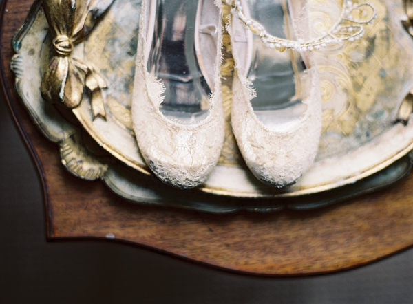 lace-ballet-flats-wedding-shoes-tiara-florintine-tray-wood-gold.jpg