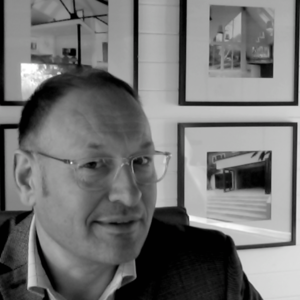 Gary Winn - Director, ArchitectDip Arch MA CEnv FCABE MFPWS RIBA