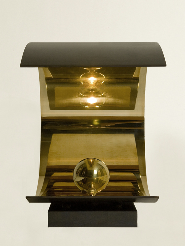 Franciscan Table Lamp