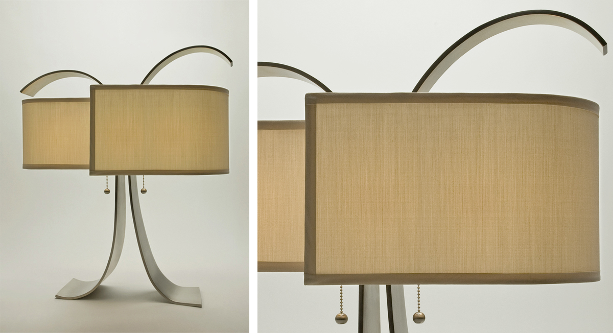Gabo Table Lamp