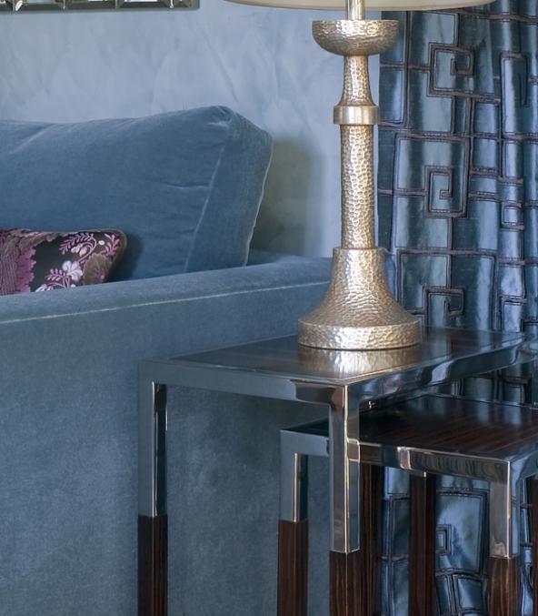 Melody Nesting Tables- Maria Tenaglia Design