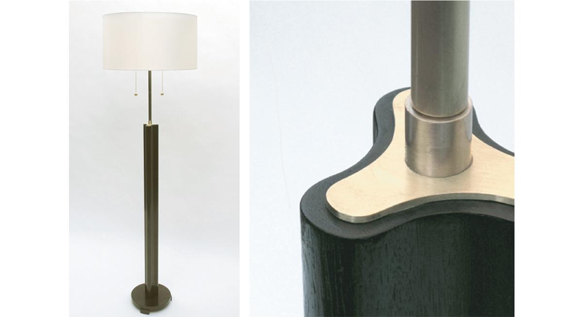 Semair Floor Lamp