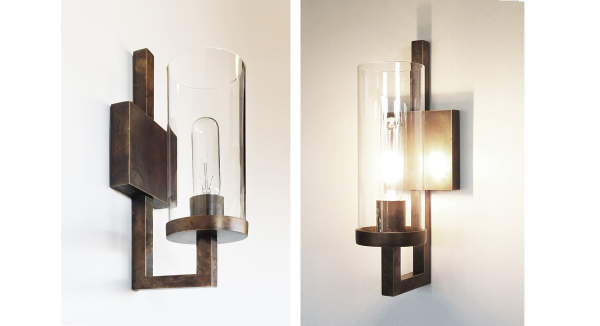 Natalee ll Sconce