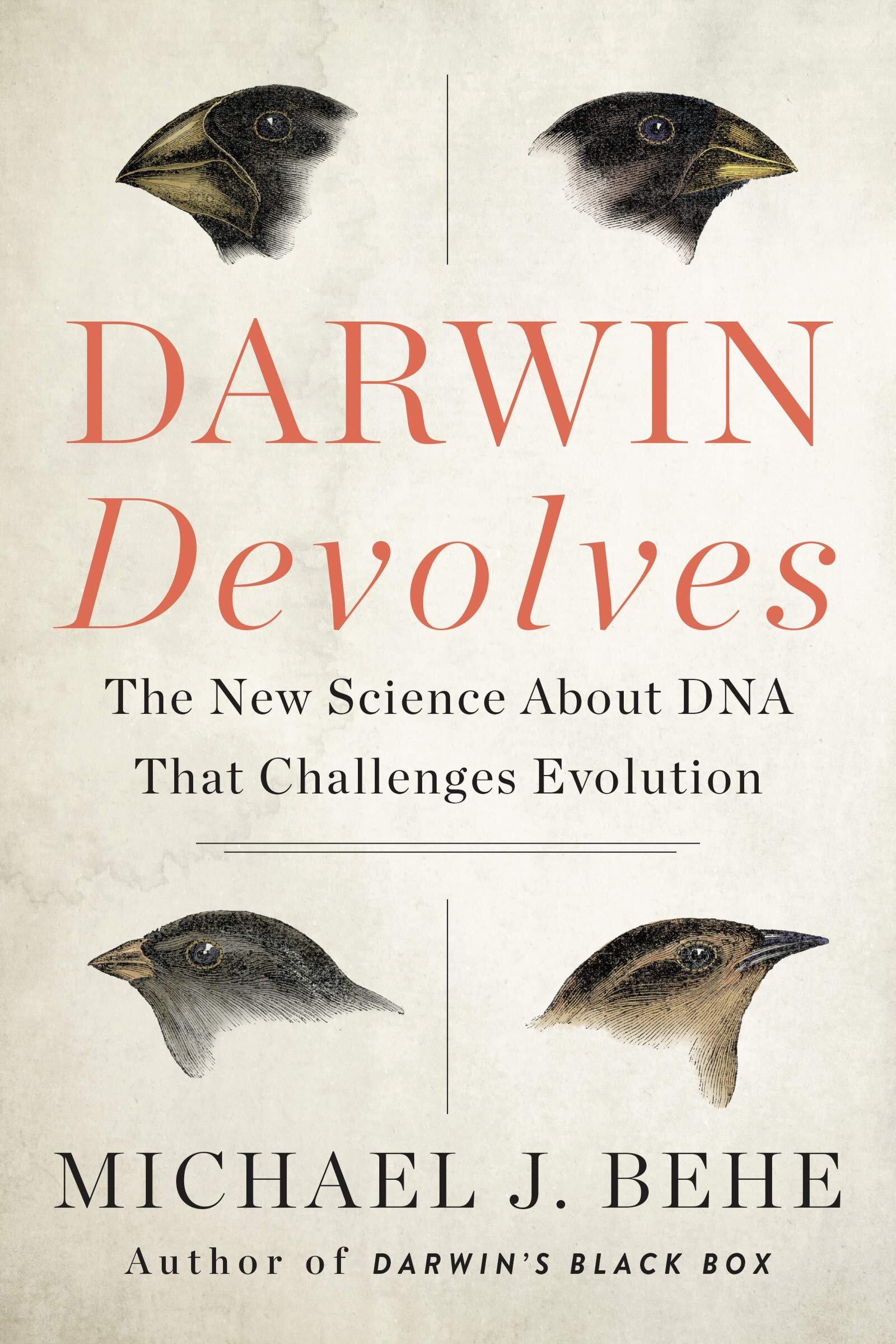 Darwin Devolves by Michael Behe.jpg